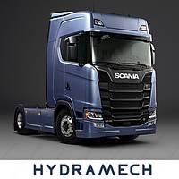 Гидрофикация тягача Scania R 420(цена с НДС), фото 1