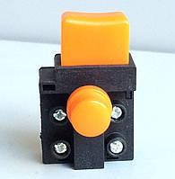 Кнопка включения дисковой пилы Rebir