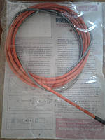 Спіраль для зварювального дроту Abicor Binzel 3 м (червона)