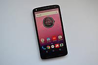 Motorola Droid Turbo 2 Gray Nylon XT1585 32Gb Оригинал!, фото 1