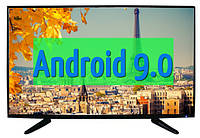 "Телевизор LED-TV 34"" Smart-TV Android 9.0 FullHD/DVB-T2/USB (1920×1080)"