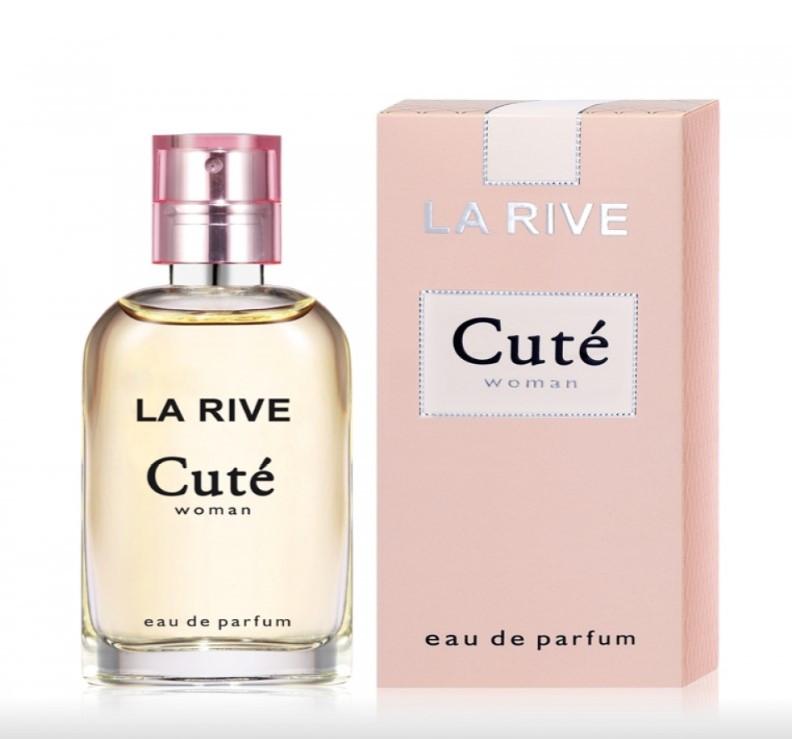 Парфюмированная вода для женщин La Rive Cute Woman 30 мл