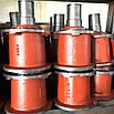 Ступица рабочей тарелки средняя роторной косилки 8245-036-010-790, фото 5