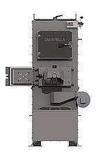 Котел на пеллетах с системой автоудаления золы 50 кВт DM-STELLA (двухконтурный), фото 2