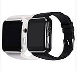 Смарт-часы (Smart Watch) Умные часы X6, фото 3