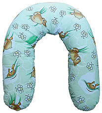 Подушка для беременных, фото 2