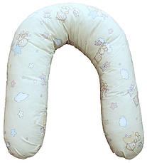 Подушка для беременных, фото 3