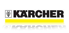 Материалы расходные для моек выского давления Karcher