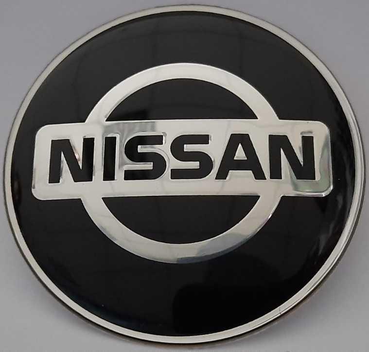 Наклейка NISSAN 56mm