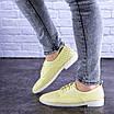 Женские желтые туфли Lippy 1772, фото 6