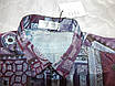 Мужская рубашка с длинным рукавом Champagne silk  035ДР р.50, фото 5