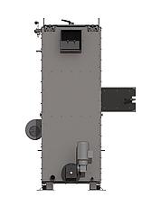 Котел на пеллетах с системой автоудаления золы 60 кВт DM-STELLA (двухконтурный), фото 3
