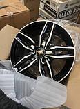 Диски Chevrolet Aveo R15, фото 2