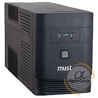 ИБП Mustek PowerAgent 1590 без батареи БУ