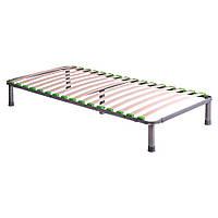 Каркас разборной для односпальной кровати с ортопедическим эффектом Комфосон 900х2000/16 (5 ножек) AMF