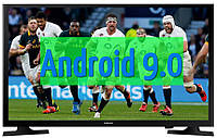 "Телевизор Samsung 34"" FullHD/SmartTV/Android 9.0/WiFi Гарантия!"