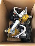 VARISCO Дизельная мотопомпа JD 3-140 G10 MLD06 TROLLEY, фото 5