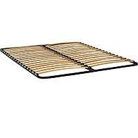 Каркас для двуспальной кровати с ортопедическим эффектом XL 1800х2000/38 без ножек AMF