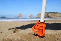 Подставка для зонта ( бур для пляжного зонта )