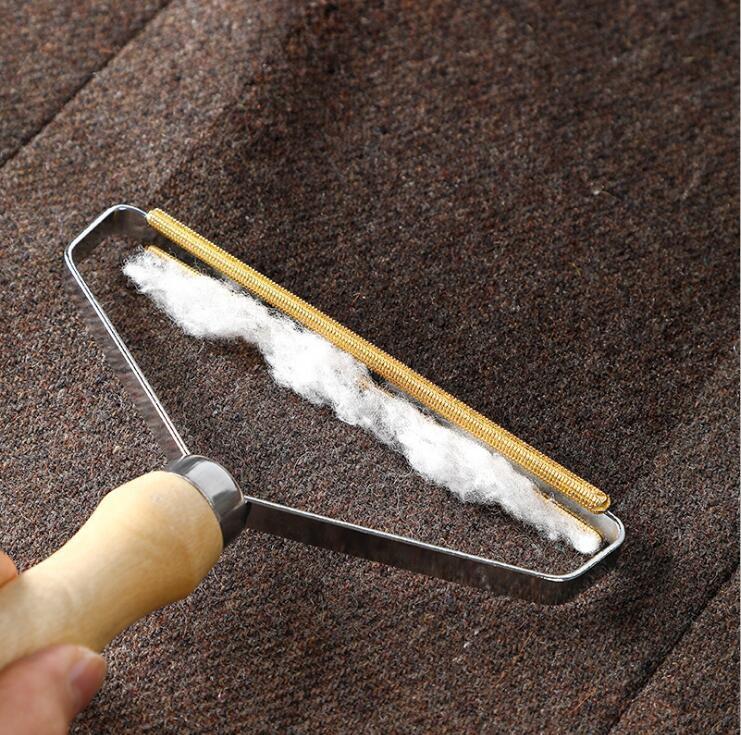 Портативный Lint Remover, бритва по ткани,от катышков