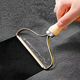 Портативный Lint Remover, бритва по ткани,от катышков, фото 2