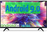 "Телевизор Xiaomi 34"" SmartTV Android 9.0 FullHD WIFI DVB-T2/DVB-С Гарантия!"