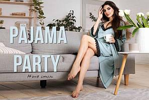 PAJAMA PARTY. SV7. 07.05.2020