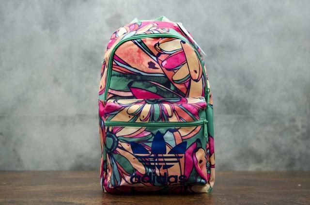 Женский рюкзак Adidas bananas