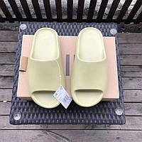 Шлепанцы Yeezy Slide Resin, фото 1