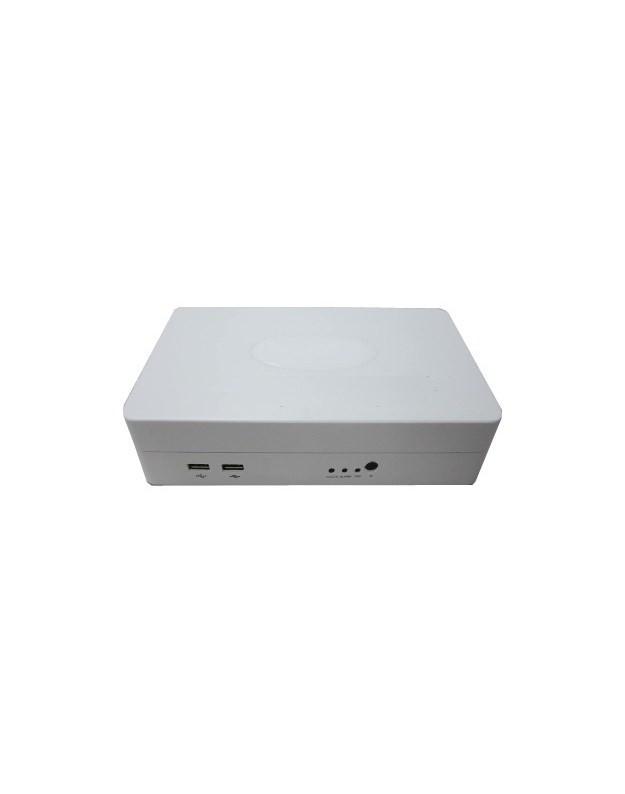 Видеорегистратор Stalker DVR-ST604