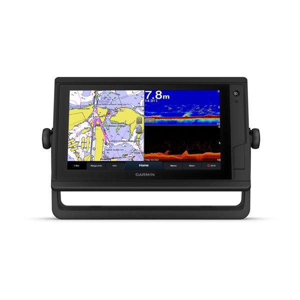 Эхолот Garmin GPSMAP 922xs Plus