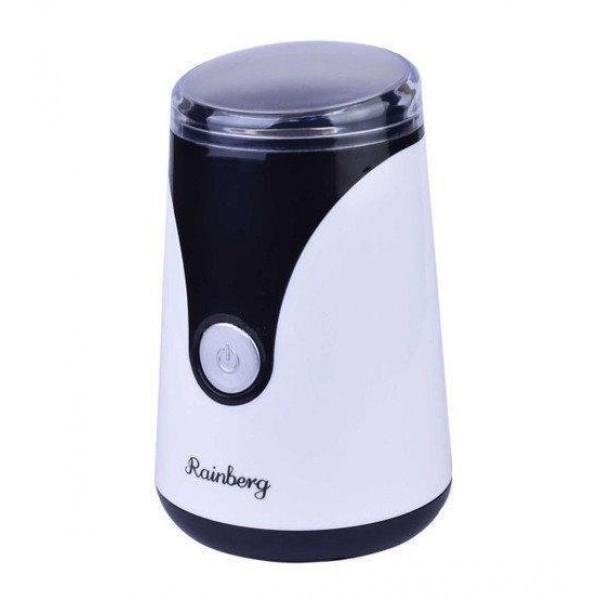 Кофемолка измельчитель ножевая Rainberg RB-301