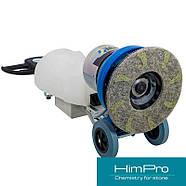 Б/У Klindex Levighetor 600 CPL  - Шлифовальная машина + Бак + Падодержатель, фото 6