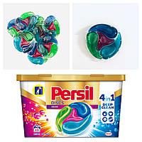 Капсула для стирки Persil Discs Color  Deep Clean, 1 шт