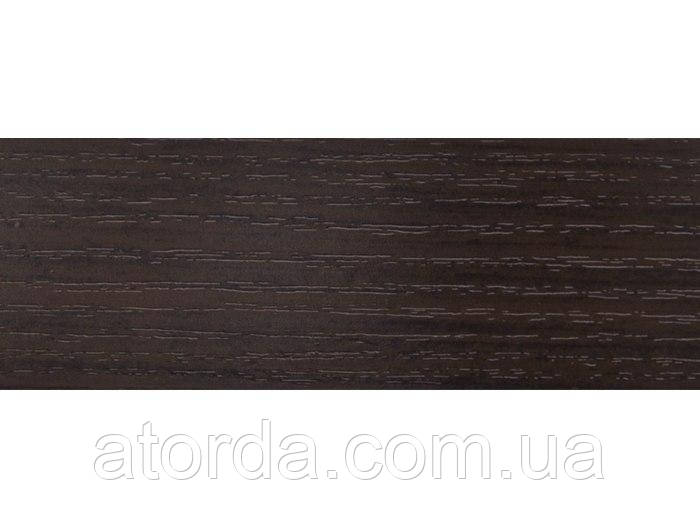 Кромка PVC Орех темный D8/2 Maag