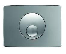 KOLO кнопка спускная 14,5*20,5 см хромированная матовая (пол.)