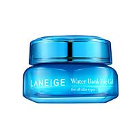 Гель-крем для кожи вокруг глаз на основе живой воды Laneige Water Bank eye gel EX