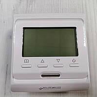 Терморегулятор программируемый IN-THERM E 51.716, программатор для теплого пола