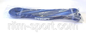 Гумка для підтягувань (стрічка опору 2 - 15 кг) 2080 x 13 x 4,5 mm, фото 2