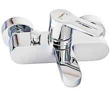 Metropol S Смеситель для ванны, однорычажный