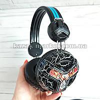 Компьютерные наушники Ukc 6969 / Наушники с микрофоном / игровые проводные наушники с микрофоном