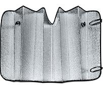 Шторка сонцезахисна 150х80 Milex ZA-15080