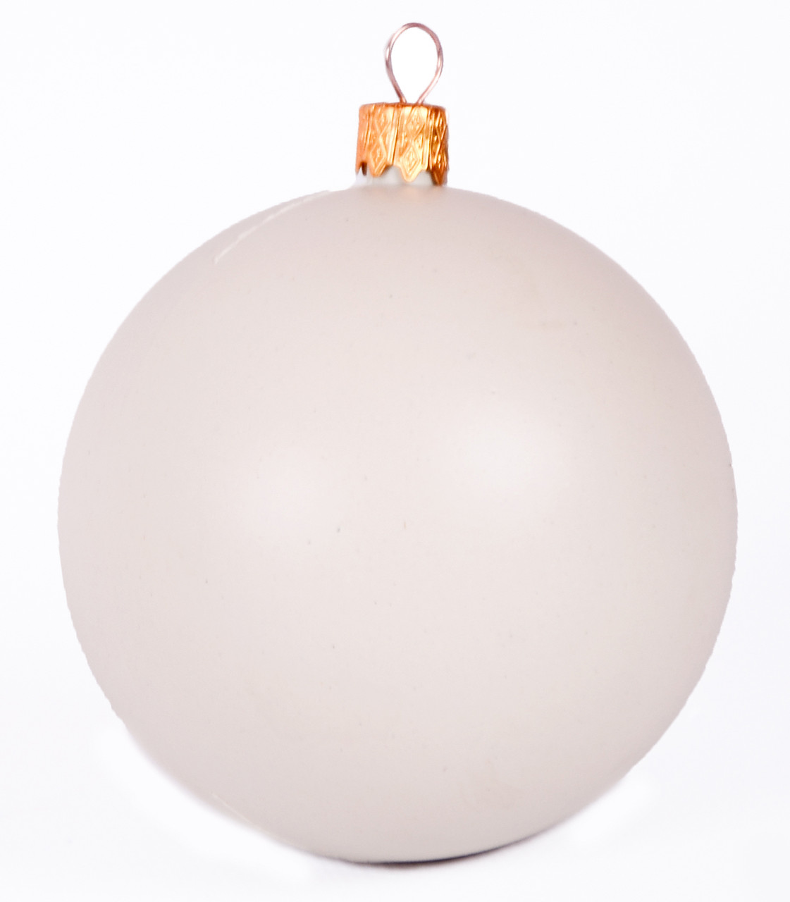Заготівля для новорічного кулі 15 см