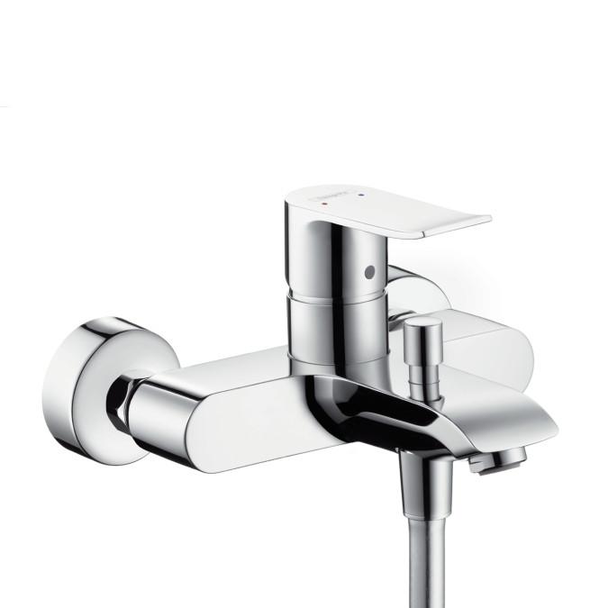 METRIS смеситель для ванны, однорычажный