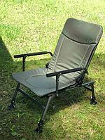 Рыболовное карповое кресло Novator Vario Carp + ГАРАНТИЯ