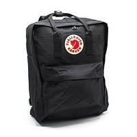 Удобный и практичный рюкзак Fjallraven Kanken, 4 цвета