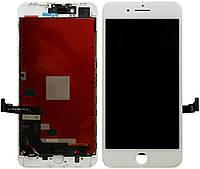 "Дисплей (модуль) для Apple iPhone 8 Plus (5.5"") Белый Оригинал"