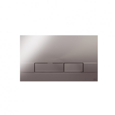 NARROW OLIPURE панель, хром