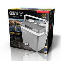 Автомобильный холодильник, автохолодильник CAMRY 32л. с подогревом 12-220в. (CR 93) Польша