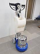 Б/У Klindex Levighetor 600 CPL  - Шлифовальная машина + Бак + Падодержатель, фото 2